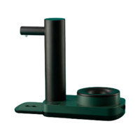 Whirlpool 惠而浦 WK-AP09Q 台式温热饮水机 墨绿色
