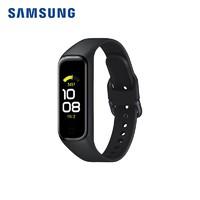 新品发售:SAMSUNG 三星 Galaxy Fit2 智能手环 能量黑