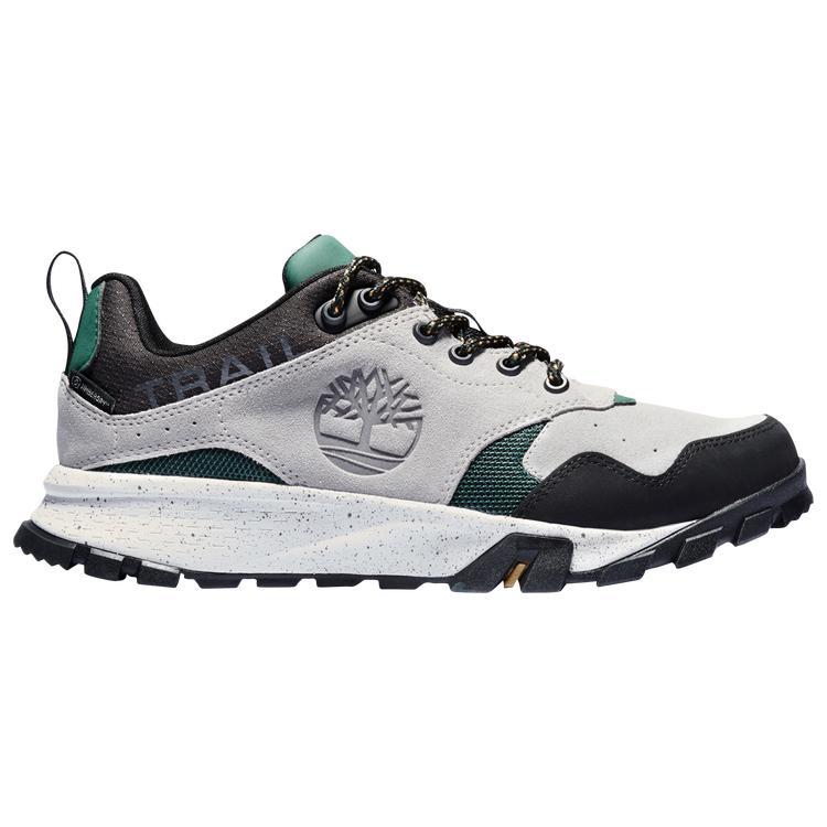 Timberland 添柏岚 Garrison Trail WP Hiker 男款徒步鞋