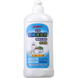 Pigeon 贝亲 MA26 奶瓶清洗剂 400ml *3件