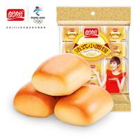 PANPAN FOODS 盼盼 法式小面包 奶香味 320g *8件