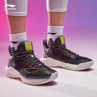LI-NING 李宁 ABAQ035 音速8 男子运动篮球鞋
