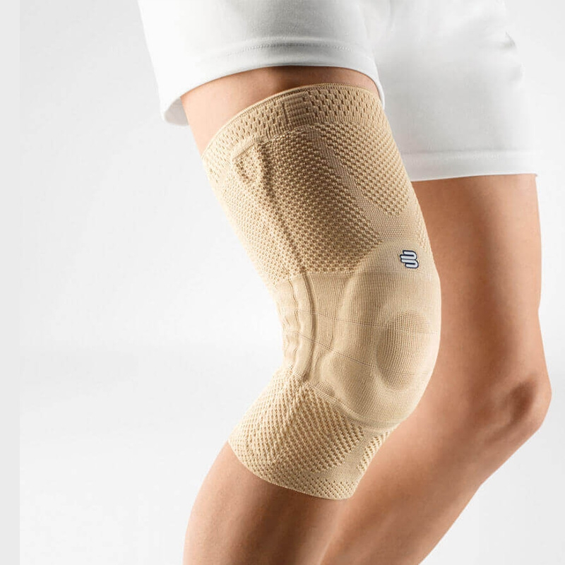 Bauerfeind 保而防 GenuTrain 运动护膝