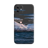 MSMF 美十美分 iphone全系列 液态硅胶手机壳