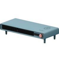 SOLEUSAIR 舒乐氏 SLS-NF3 桌面暖风机 蓝色