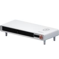 SOLEUSAIR 舒乐氏 SLS-NF1 桌面暖风机 白色