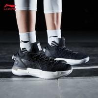 LI-NING 李宁 驭帅13 ABAP095 男士篮球鞋