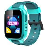 360 8XS 儿童智能手表 竹绿色