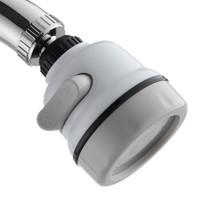 京东PLUS会员:Ballee 贝乐 CP002 厨房通用龙头起泡器 白色款