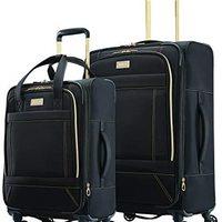 American Tourister 美旅 Spinner 21+25寸旅行箱套装