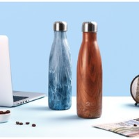 simple modern 可乐瓶17OZ 保温杯 500ml