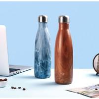 simple|modern 可乐瓶17OZ 保温杯 500ml