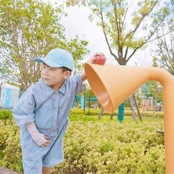 平日不限次畅玩!上海 季高兔窝窝亲子园暖冬卡