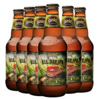 美国进口创始者系列精酿啤酒 Founders 355ml 全天IPA 6支装