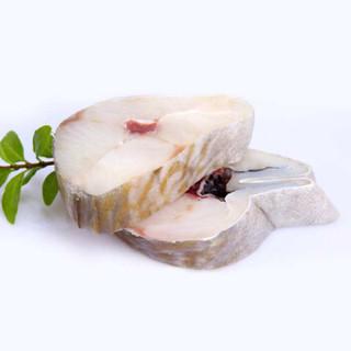 Seamix 禧美海产 大西洋真鳕鱼段  500g/袋 *6件