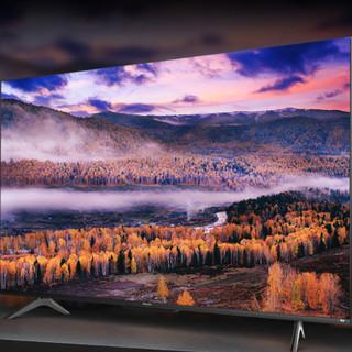 Hisense 海信 65E3F-MAX 液晶电视 65英寸 4K