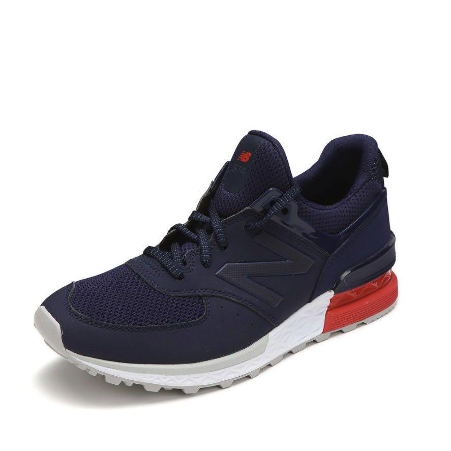 new balance 574S MS574SCO 女款运动鞋