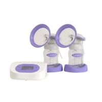 Lansinoh 蘭思諾 低音雙邊電動吸奶器