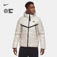 Nike 耐克官方WINDRUNNER REPEL 男子夹克外套新款棉服环保CZ1509