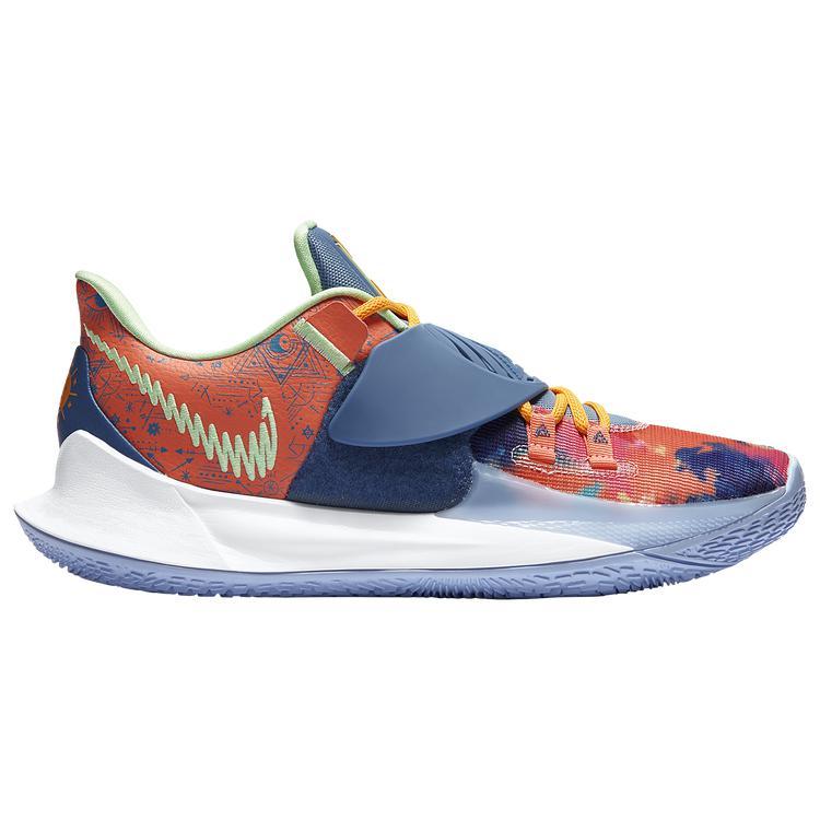 限新人、补贴购 : Nike 耐克 Kyrie Low 3 男士篮球鞋