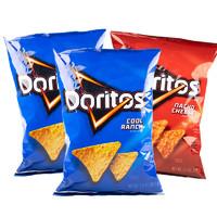 临期品:Doritos 多力多滋 奶酪味玉米片 92.1g*3袋