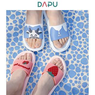 DAPU 大朴 AE1X0110144703  情侣防滑拖鞋