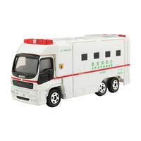 TAKARA TOMY 多美 785439 合金116号消防厅救护车