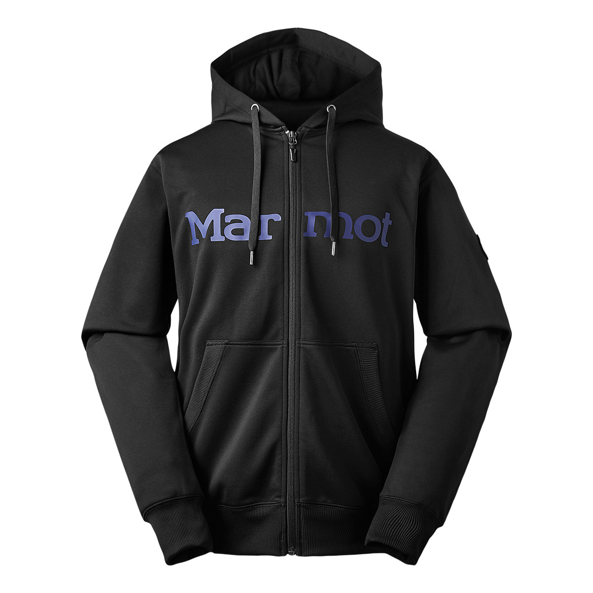 Marmot 土拨鼠 V51253001 男士运动卫衣