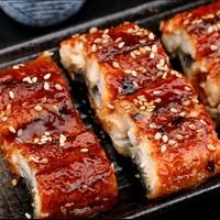 京东PLUS会员:鲜味时刻    日式蒲烧鳗鱼超大   500g *2件