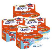 限地区:妙飞 超级飞侠 奶酪芝士 原味 100g*4盒 *3件