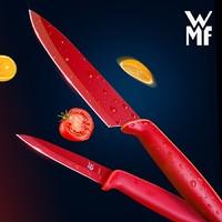 WMF 福腾宝 厨房陶瓷不锈钢具 2件套