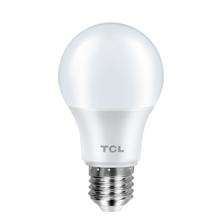 TCL LED灯泡 E27螺口 5W 3个装