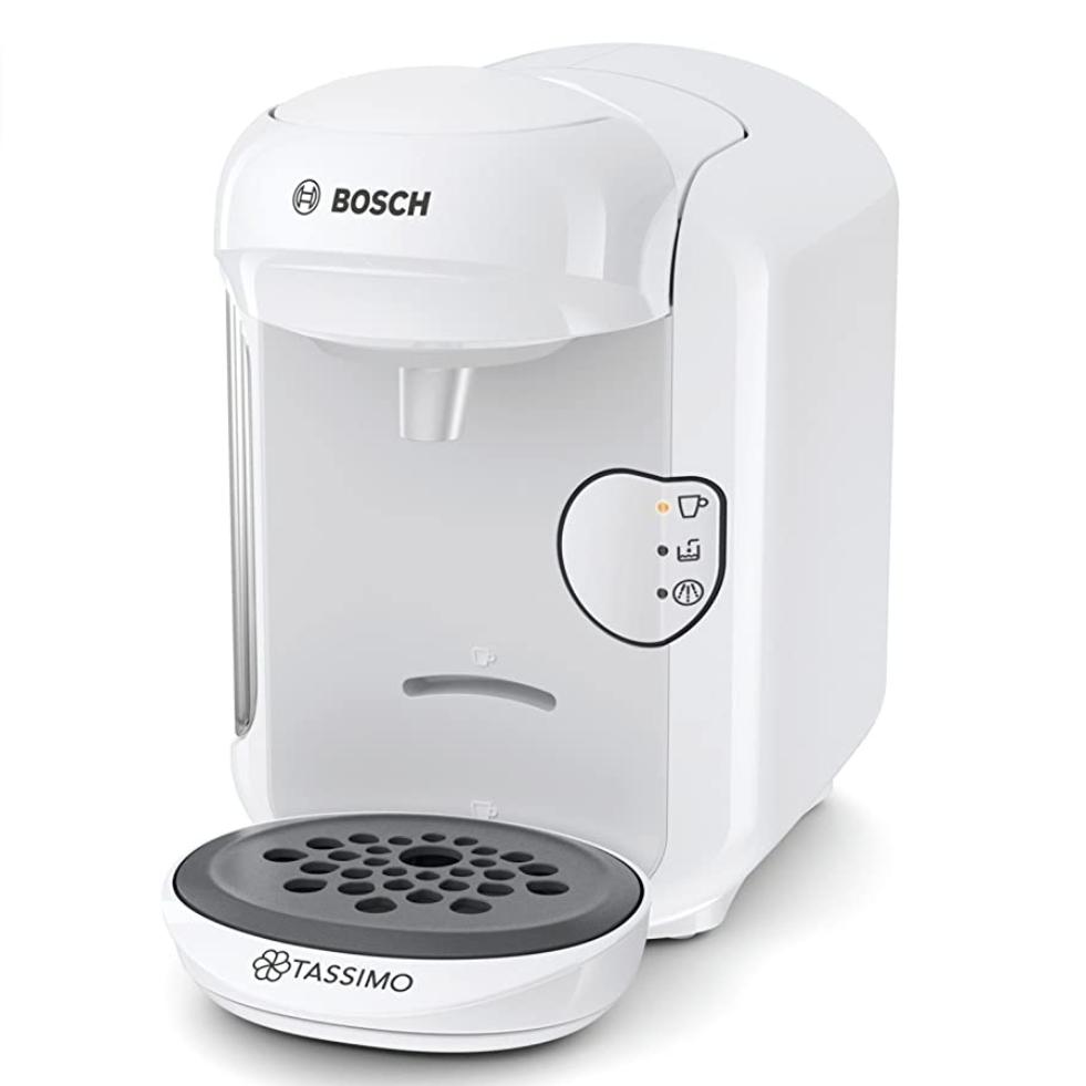 中亚Prime会员 : BOSCH 博世 Tassimo VIVY TAS1404 胶囊咖啡机