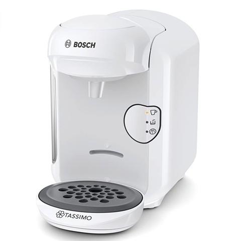 中亚Prime会员:BOSCH 博世 Tassimo VIVY TAS1404 胶囊咖啡机
