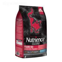 NUTRIENCE 哈根纽翠斯 红肉配方猫粮 5kg