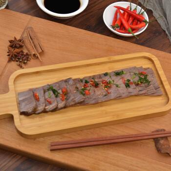 月盛斋 月盛斋 五香酱牛腱 低温熟食200g 清真美味 老字号 经典传承