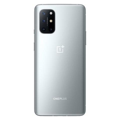 一加 8T 骁龙865 120Hz柔性直屏 智能手机