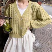 Tonlion 唐狮 62542FC0045471503  女士针织上衣外套