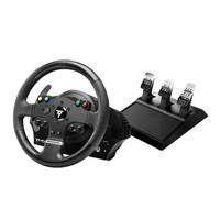 图马思特(THRUSTMASTER)TMX Pro 升级版力反馈方向盘赛车模拟器
