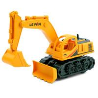 ZHIHUIYU 智慧鱼 儿童玩具车耐摔惯性工程车 168-50惯性挖掘车(旋转可调节)