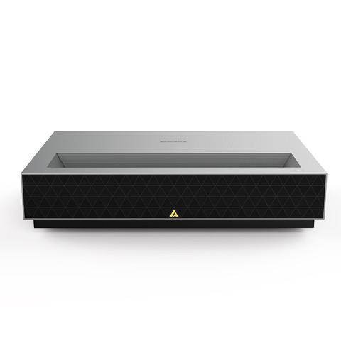 峰米  4K Cinema Pro 激光电视(含100英寸柔性菲涅尔抗光屏)