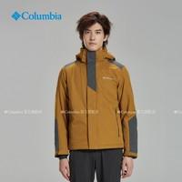 88VIP:Columbia 哥伦比亚 EE0050 男子户外棉服