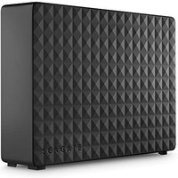 SEAGATE 希捷 Expansion 新睿翼 3.5英寸桌面硬盘 12TB