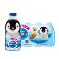 Nestle 雀巢 优活 饮用水 330ml*12瓶 卡通装 *6件