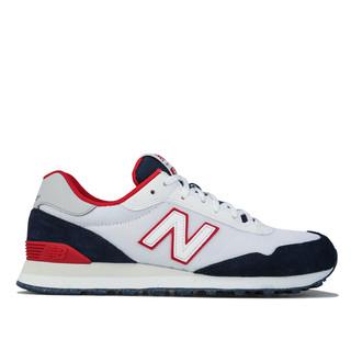 New Balance 男士 515 Classic Trainers跑鞋