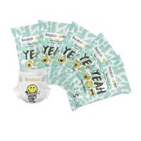 Beaba 碧芭宝贝 3.9元 Smiley系列 拉拉裤 XL5片