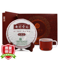 七彩云南  普洱茶 357g *3件