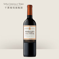 侯爵 赤霞珠 红葡萄酒 750ml