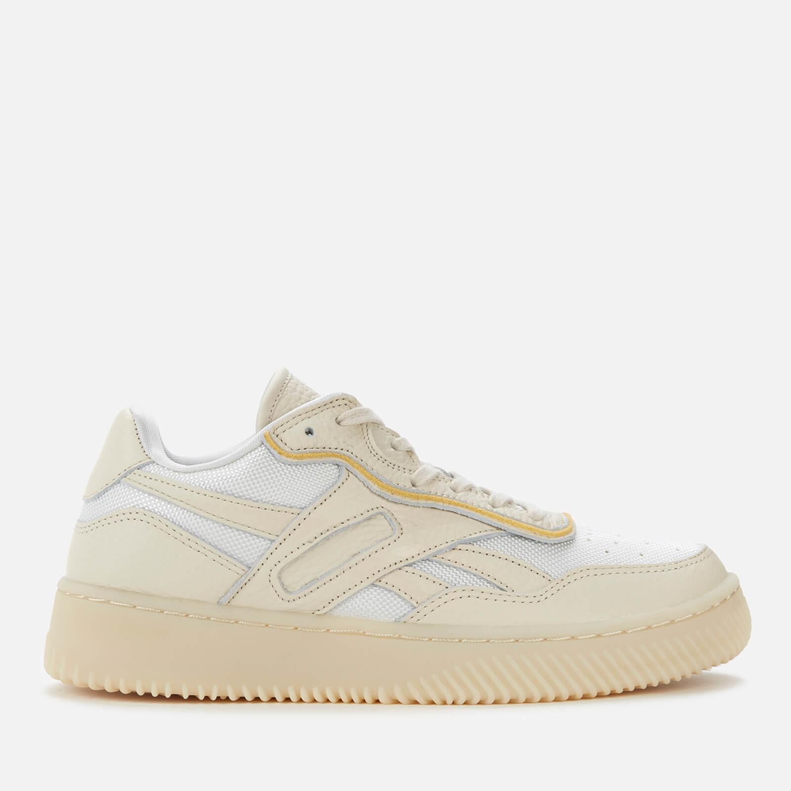 Reebok 锐步 Reebok  Victoria Beckham 联名款 女子休闲运动鞋 纸白 40