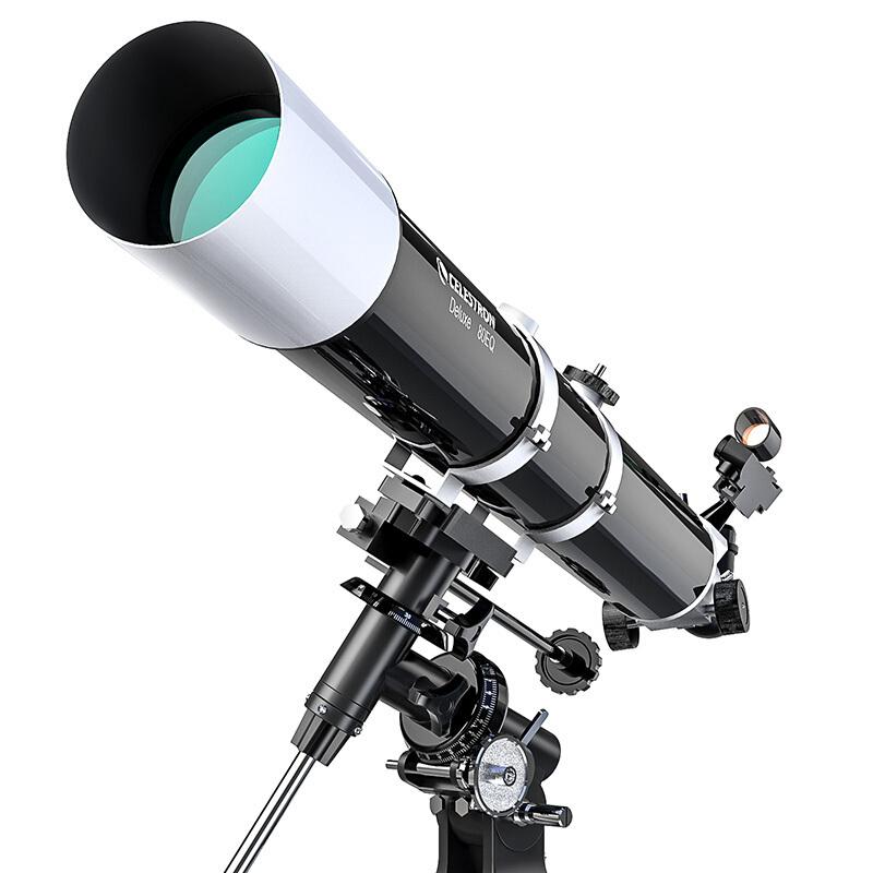 CELESTRON 星特朗 80DX 天文望远镜 81048